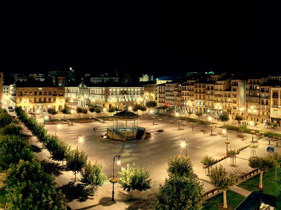 Hotel La Perla (Pamplona)