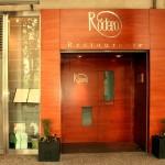 Restaurante Rodero (Pamplona)