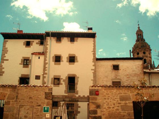 Hotel El Cerco (Puente la Reina)