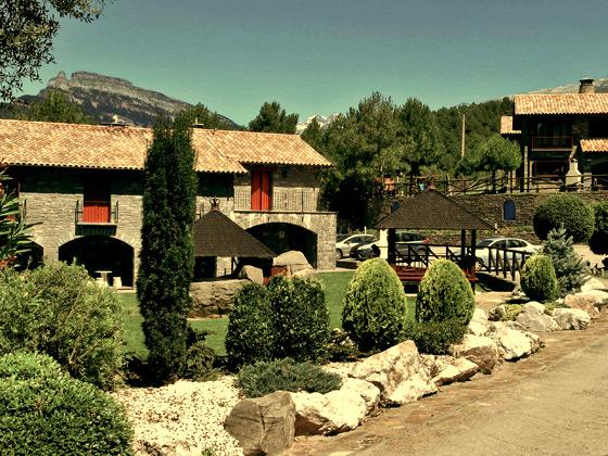 Casa Rural El Olivo (Sansol)