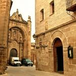 Palacio de Pujadas (Viana)