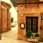 Restaurante Los Caballeros (Sto. Domingo)