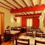 Restaurante Cuatro Cantones (Belorado)