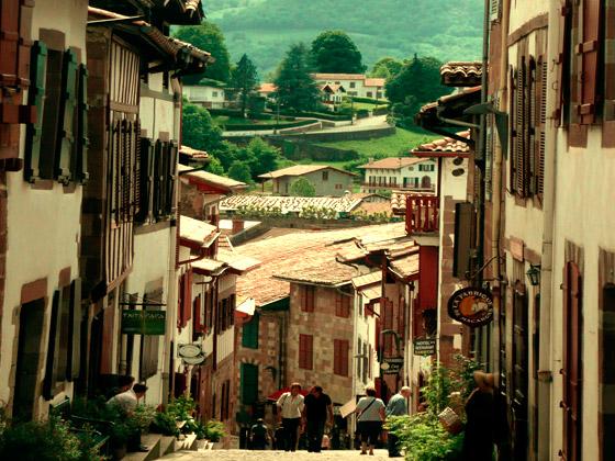 The starting line saint jean pied de port roncesvalles - St jean pied de port to roncesvalles ...
