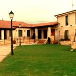 Hotel Centro de turismo rural La Henera (Burgos)