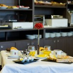 Hotel restaurante Ciudad de Burgos