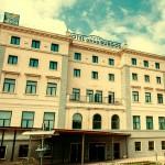 Hotel NH Abba