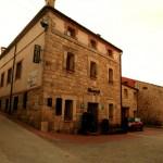 Restaurante Fuentestrella (Hontanas)