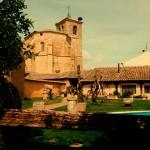 """Hotel """"En el Camino"""""""