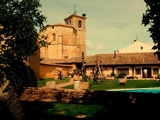 """Hotel y Albergue """"En el Camino"""""""