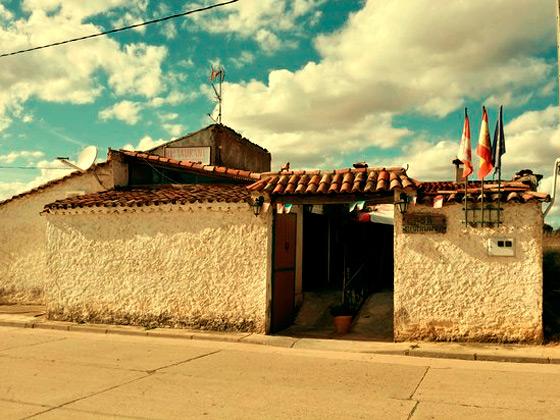 Casa Barrunta (San Nicolás del Camino)
