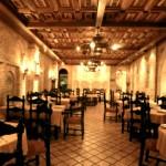 Restaurante La Codorniz (Sahagún)