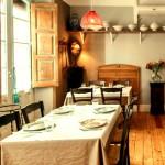 Restaurante La Curiosa (Mansilla de las Mulas)