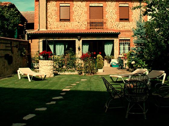 Casa Rural Nuestra Señora de Lourdes (hospital de Órbigo)