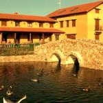 Hospedería Los Reales (carrizo de la Ribera)