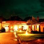Restaurante Cueva Los Poinos (Valdevimbre)