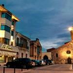 Restaurante La Peseta (Astorga)