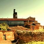 Restaurante Cuca la Vaina (Castrillo de los Polvazares)