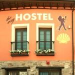 The Way Hostel (Molinaseca)