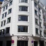 Hotel Aroi (Ponferrada)