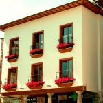 Posada Plaza Mayor (Villafranca)