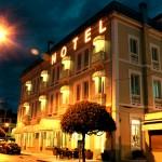 Hotel Roma (Sarria)