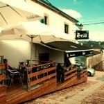 Casa Cruz (Portomarín)
