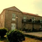 Pazo de Sedor (Castañeda)