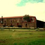 Casa da Agua (O pino)