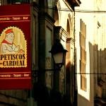 Petiscos de Cardeal