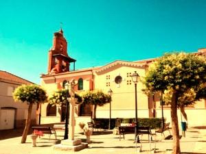 San Martín del Camino