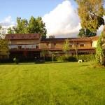 Casa Rural el Jardín de la Huerta (Galleguillos de Campos)